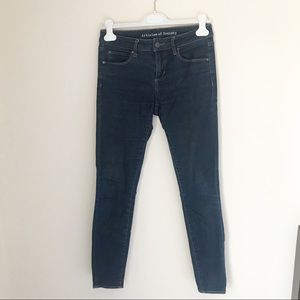 Articles of Society skinny jeans size 26